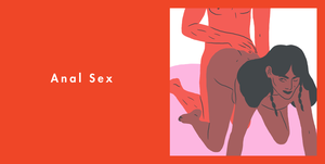 Health Benefits of Anal Sex